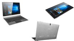 Ноутбуки - Ноутбук Сенсорный  prestigio visconte 32 Gb10.1…, 0