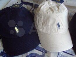 Головные уборы - Бейсболка кепка Ralph Lauren classic 3 цветa , 0