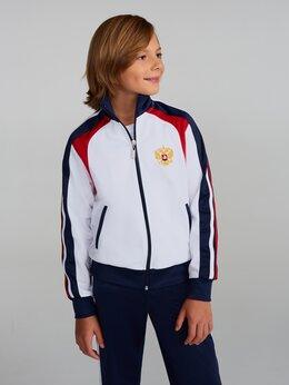 Спортивные костюмы и форма - Детские спортивные костюмы России с гербом (30-42), 0
