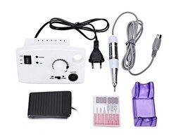 Аппараты для маникюра и педикюра - Аппарат для маникюра Nail Polisher DM-997 65…, 0