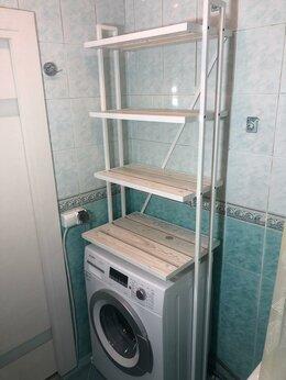 Стеллажи и этажерки - Стеллаж в ванную, 0