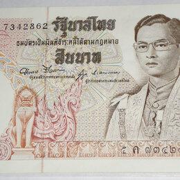 Банкноты - Таиланд, 0