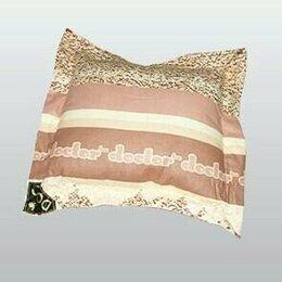 Декоративные подушки - Арома-подушка из верблюжьей шерсти с травами 30х30, 0