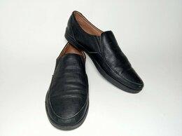 Туфли и мокасины - Туфли. Кожа. 37 по стельке 24 см., 0