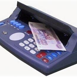 Калькуляторы - Детектор денег - калькулятор DP-338a, 0