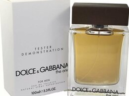 Парфюмерия - Dolce & Gabbana The One For Men, 0