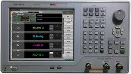 Лабораторное оборудование - LCR-1000A (Измеритель LCR, аналог Keysight E4982A), 0
