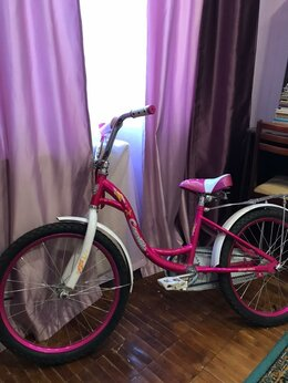 Велосипеды - Продам велосипед для девочки , 0