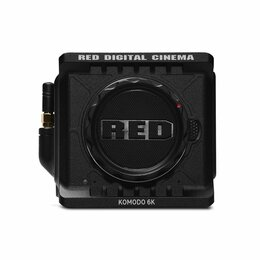 Видеокамеры - RED Digital Cinema Camera KOMODO 6K , 0