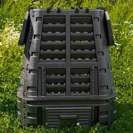 Компостеры - Компостер садовый Super Composter-2 650л, шп, 0