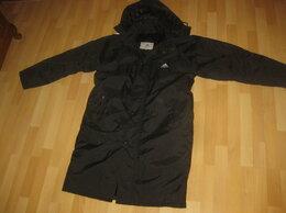 Пальто - Пальто Adidas. Фирменное., 0