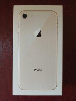 Мобильные телефоны - НОВЫЙ iPhone 8 (64 Гб), 0