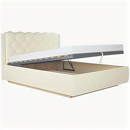 Браслеты - КАПЕЛЛА 16М кровать 160х200 см с подъемным…, 0