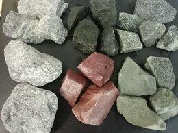 Камни для печей - Камни для бани и сауны, 0