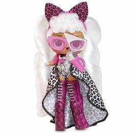 Куклы и пупсы - Кукла LOL Surprise JK Diva Mini Fashion Doll, 0