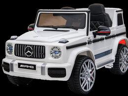 Электромобили - Детский электромобиль (2020) Mercedes-AMG…, 0