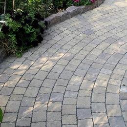 Тротуарная плитка, бордюр - Тротуарная плитка бордюр , водосток из первых рук , 0