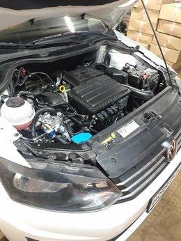 Двигатель и топливная система  - Установка оригинального  газобаллонного…, 0