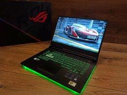 Ноутбуки - Игровой ноутбук Asus ROG Strix GL531G, 0