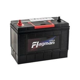 Аккумуляторы  - Аккумулятор автомобильный Flagman 31S-1100 140Ач…, 0
