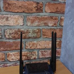 Оборудование Wi-Fi и Bluetooth - Wifi роутер ZBT 826, 0
