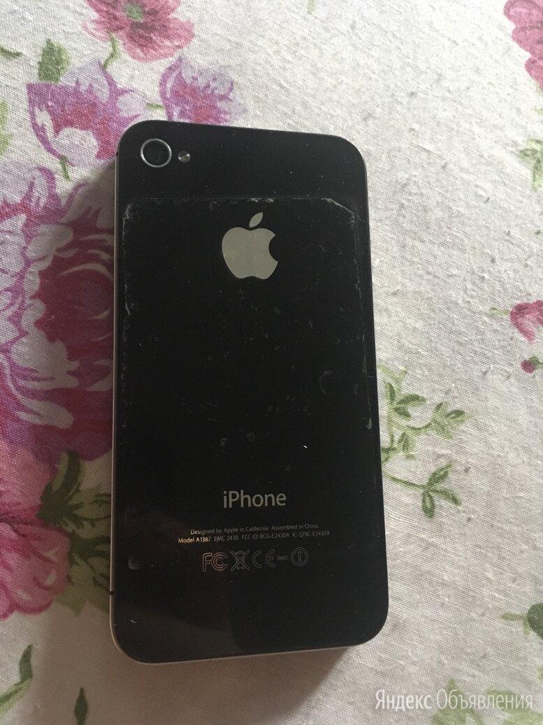 Iphone 4S по цене 3000₽ - Мобильные телефоны, фото 0