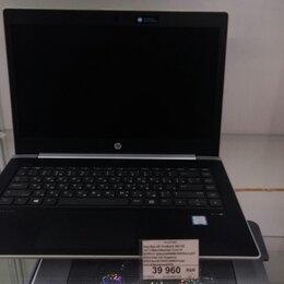 """Ноутбуки - Новый ноутбук HP ProBook 440 G5 14""""(1366x768)/Intel Core i5 8250U, 0"""