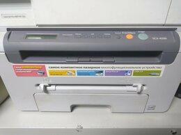 Принтеры и МФУ - МФУ Samsung SCX-4200 (A4, 18 стр./мин, 8Mb,…, 0