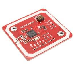 Прочие комплектующие - RFID/NFC модуль PN532 OEM, 0