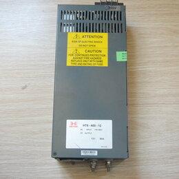 Блоки питания - Блок питания для светодиодов HTS-600-12 haitaik, 0