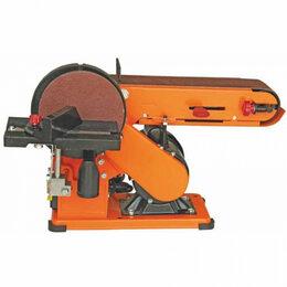 Шлифовальные станки - Станок шлифовальный Кратон WMS-350-150, 0