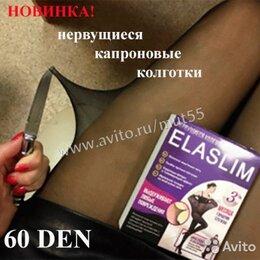 Колготки и носки - Нервущиеся колготки ElaSlim, 40 дэн, 0