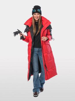 Пуховики - Пальто Fergo Norge FRG76-026., 0