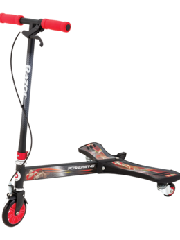Самокаты - Самокат - бабочка тридер Razor (Разор) Powerwing…, 0
