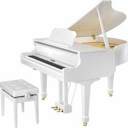 Клавишные инструменты - Цифровой рояль GP609 | Digital Grand, 0