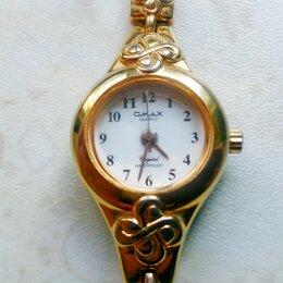 Наручные часы - Часы женские OMAX, 0