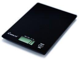 Кухонные весы - Кухонные электронные весы Momert 6841, 0
