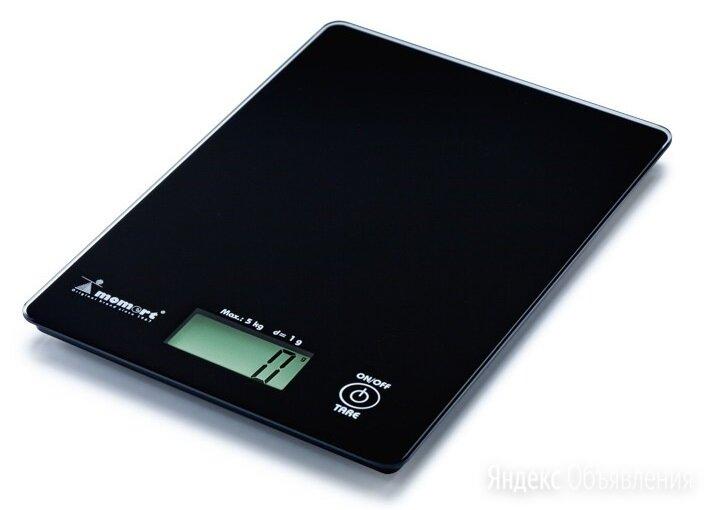 Кухонные электронные весы Momert 6841 по цене 100₽ - Кухонные весы, фото 0