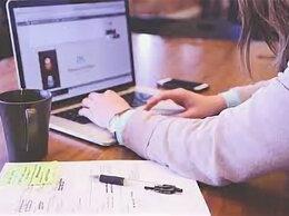 Менеджер - Администратор в интернет-магазин (удаленно,без…, 0