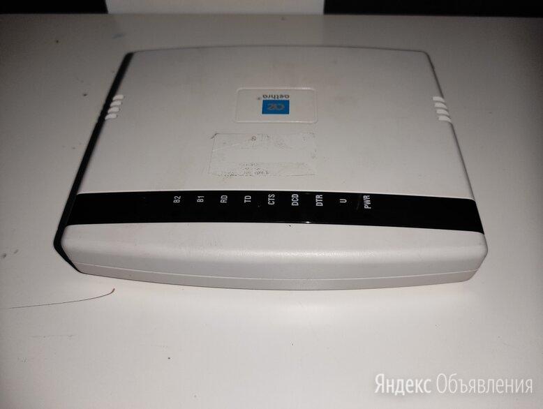 Модем Aethra TPQ 2033 по цене 150₽ - 3G,4G, LTE и ADSL модемы, фото 0