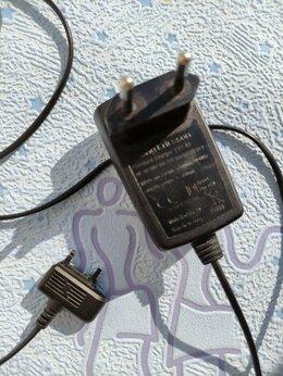 Зарядные устройства и адаптеры - Зарядное в 220 для Sony Ericsson K серии, 0
