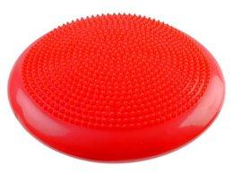 Аксессуары - Подушка балансировочная, массажная, d=35 см, 0