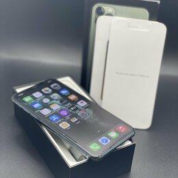 Мобильные телефоны - iPhone 11 Pro max green 512 gb б/у, 0