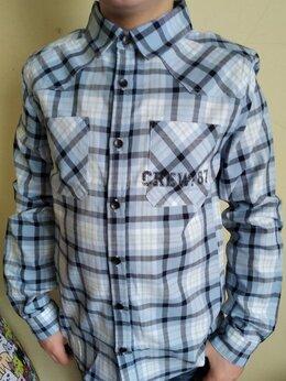 Рубашки - Рубашка Concept club новая, 0