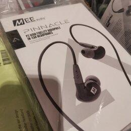 Наушники и Bluetooth-гарнитуры - Мее Аudiо Pinnacle P2, 0