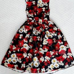 Платья - Платье новое р.40-42, 0