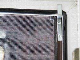 Сетки и решетки - Москитные сетки на металлических крепежах  , 0