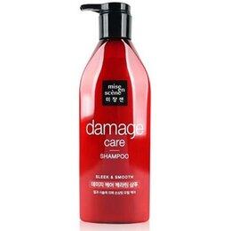 Шампуни - Шампунь для поврежденных волос Mise En Scene…, 0