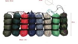 Спальные мешки - Компрессионные  мешки  - 19 л , 0
