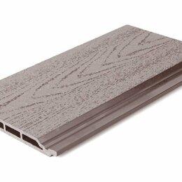 Фасадные панели - Фасадная панель ДПК 170×16 мм, 11 оттенков, 0